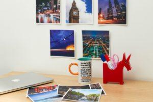 work-desk-Square-photo-prints-6x6