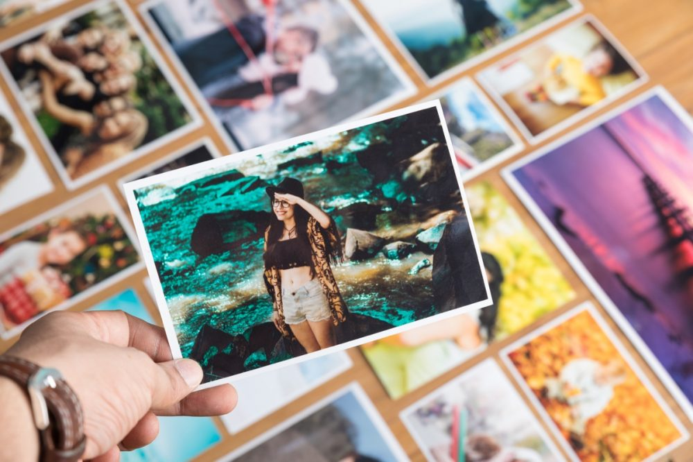 Best ways of Using Classic Photo Prints