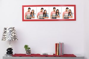 Photo strips: perfect Valentine's Day Gift