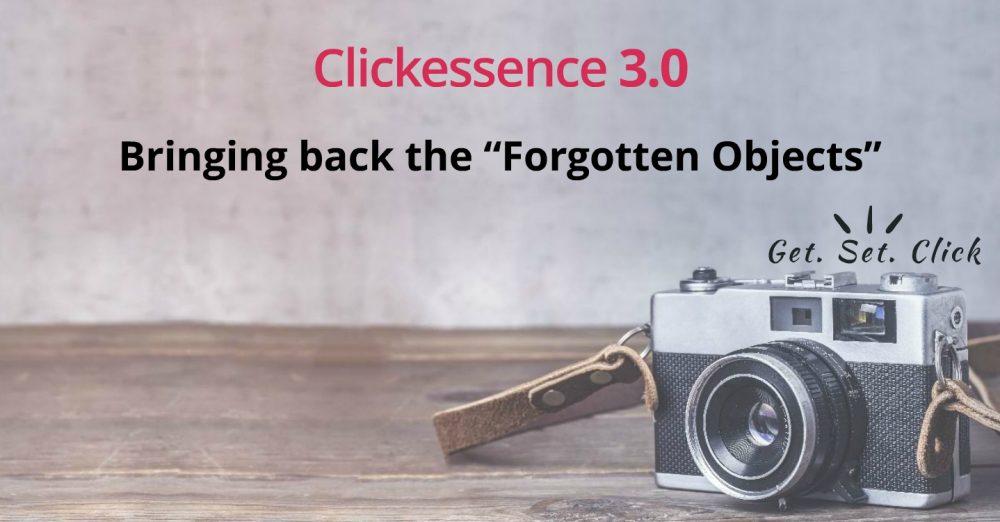 Clickessence 3.0