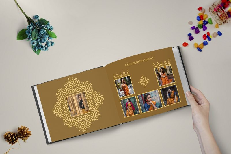 Save your #DilWaliMemories in this Diwali special Photo Book