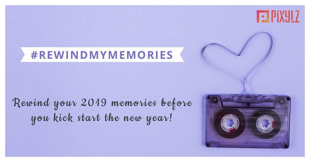 2019 memories